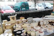 Midleton Farmer' Market, Midleton, Ireland
