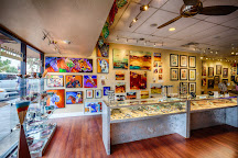 On The Edge Gallery, Scottsdale, United States
