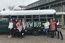 Brew Bus, Traverse City, United States