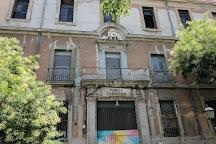 Tabacalera, Madrid, Spain
