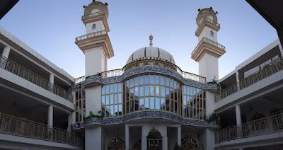 Masjid Jamy Jada -i- Lilami