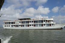 Calypso Cruises, Hai Phong, Vietnam