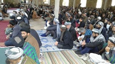 مسجد جامع ترخوج