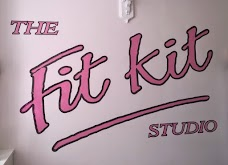 Fit Kit Studio oxford