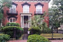 Mercer Williams House Museum, Savannah, United States