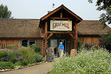 Grist Mill and Gardens at Keremeos, Keremeos, Canada