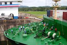 Aguas Clara Locks Visitor Center, Colon, Panama