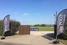 J F Polo Academy, Great Barrow, United Kingdom
