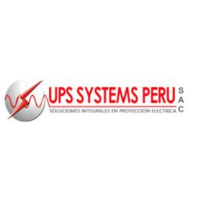 Ups Systems Perú Sociedad Anónima Cerrada 3