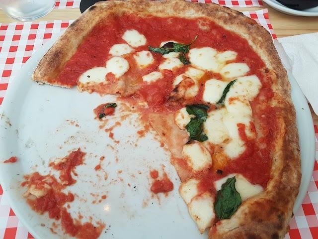 Itu! Pizza