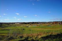 Gamle Fredrikstad Golfklubb, Fredrikstad, Norway