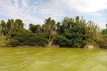 Laguna de Oviedo, Pedernales, Dominican Republic