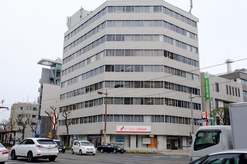 SMBC日興証券(株)鹿児島支店