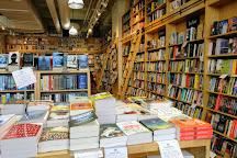 Book Passage, San Francisco, United States