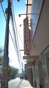 Restaurant Gastronomico La Azotea 1