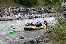 Rafting.IT, Morgex, Italy
