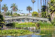 Echo Park, Los Angeles, United States