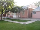 Бишкекская Объедененная Духовная Семинария, улица Исанова на фото Бишкека