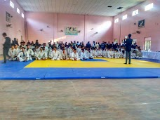 Indoor Sports Stadium saharanpur