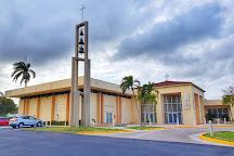 Blessed Sacrament Catholic Church, Oakland Park, United States