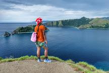 Pulau Dua, Kampangar, Indonesia