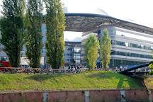 Campus Luigi Einaudi, Turin, Italy