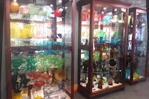 Tiffin Glass Museum and Shoppe, Tiffin, United States