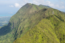 Wa'ahila Ridge State Recreation Area, Honolulu, United States