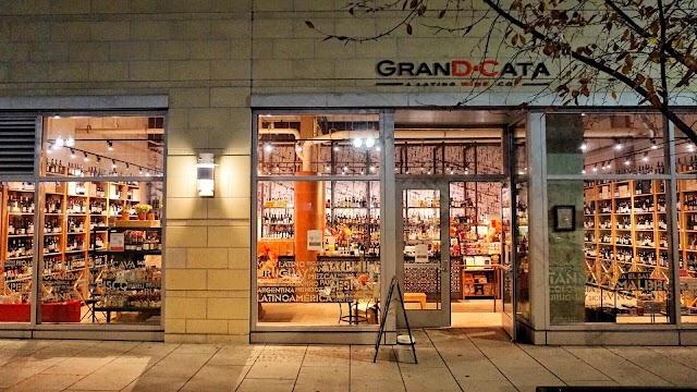 Grand Cata, Latin Wine Shop