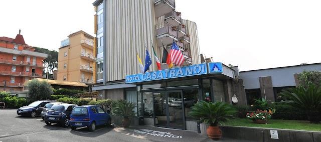 Hotel Casa Tra Noi Rome