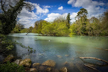 Manor Park Country Park, West Malling, United Kingdom