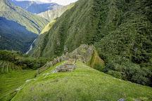 Winay Wayna, Machu Picchu, Peru