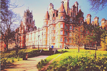 Royal Holloway, Egham, United Kingdom