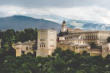 Sixthrills, Granada, Spain