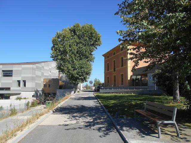 Centre Social et Culturel Château de l'Horloge
