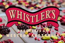 Whistlers Chocolate Co, Middle Swan, Australia