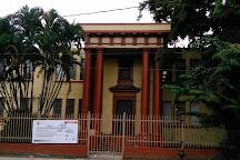 Casa Roig Museum, Humacao, Puerto Rico