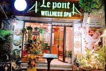 Lepont Wellness Spa, Ninh Hai, Vietnam