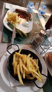 Restaurante trevol