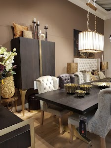 DIGA COLMORE B.V. Home Interior Importers since 1992
