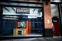 Escape Hunt Bristol, Bristol, United Kingdom