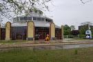 Silver Beach Carousel