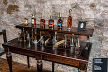 Shustov Cognac Museum, Odessa, Ukraine
