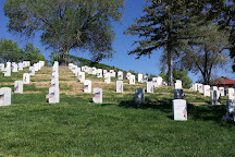 Santa Fe National Cemetery, Santa Fe, United States
