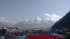 Hotel Noor Palace Kalam