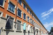 MUDEC - Museo delle Culture, Milan, Italy