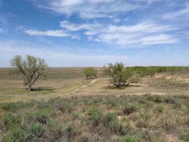 Sand Creek Massacre Nat'l Hist Site