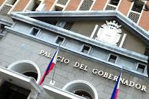 Palacio del Gobernador, Manila, Philippines