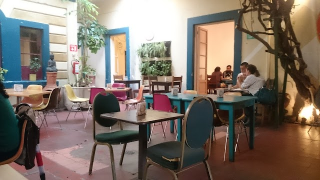 Darjeeling Tea Room
