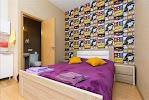 Pop Art Studio Apartment на фото Тбилиси